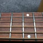 Upper frets AFTER Level and Crown